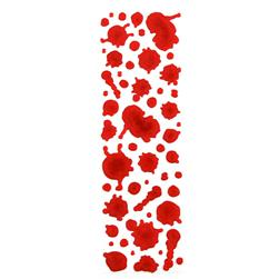 Martha Stewart Crafts Stickers Bloody Splat