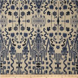 Lacefield Mumbai Blend Indian Blue