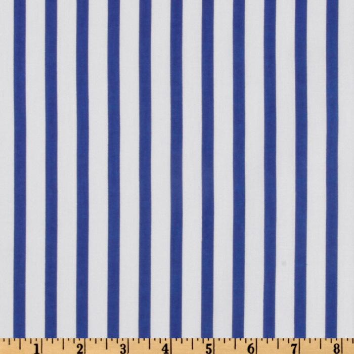 Forever Stripe Royal