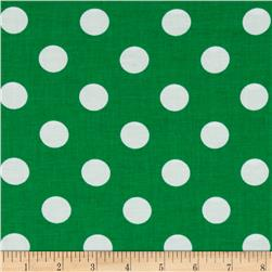 Michael Miller Quarter Dot Turf