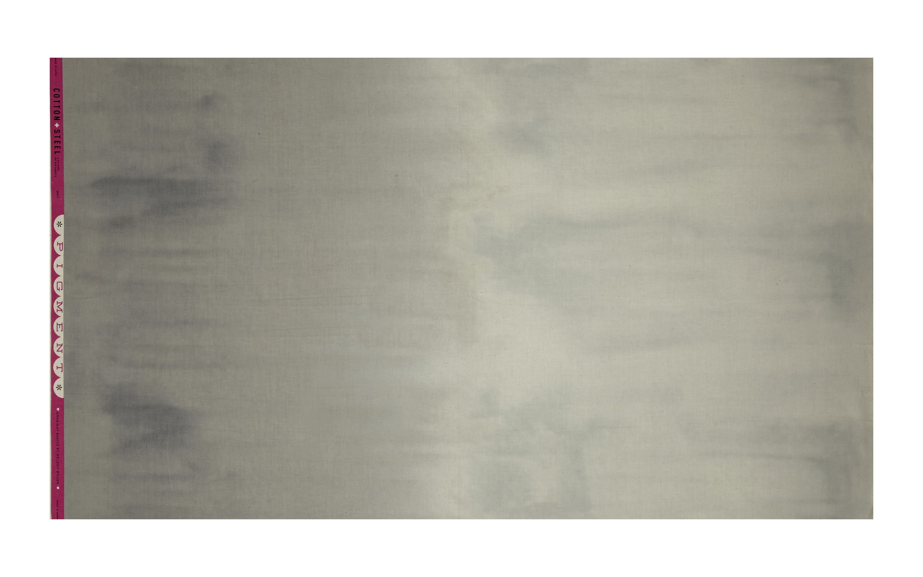Image of Cotton+Steel Ombre Pigment Fog Fabric