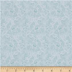 Topiary Everbloom Light Blue