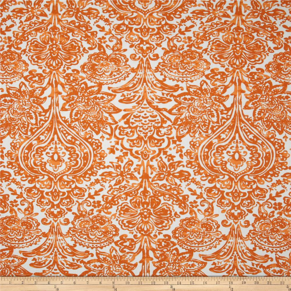 Premier Prints Shiloh Macon Apache/Orange
