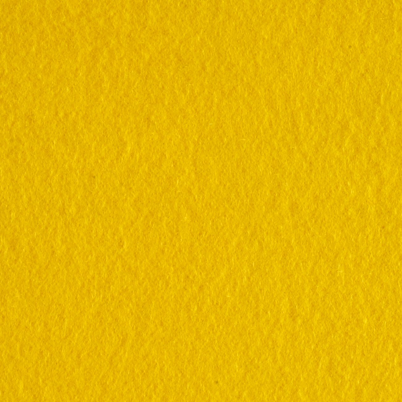 Polar Fleece Solid Bright Yellow Fabric by Newcastle in USA