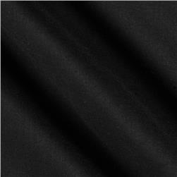 Kaufman Organic Voile Black Fabric