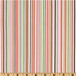 Garden Party Stripes Multi