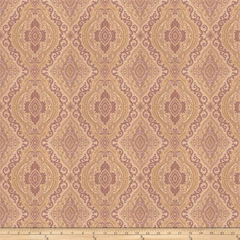 Trend 03855 chenille jacquard lilac discount designer for Jacquard fabric