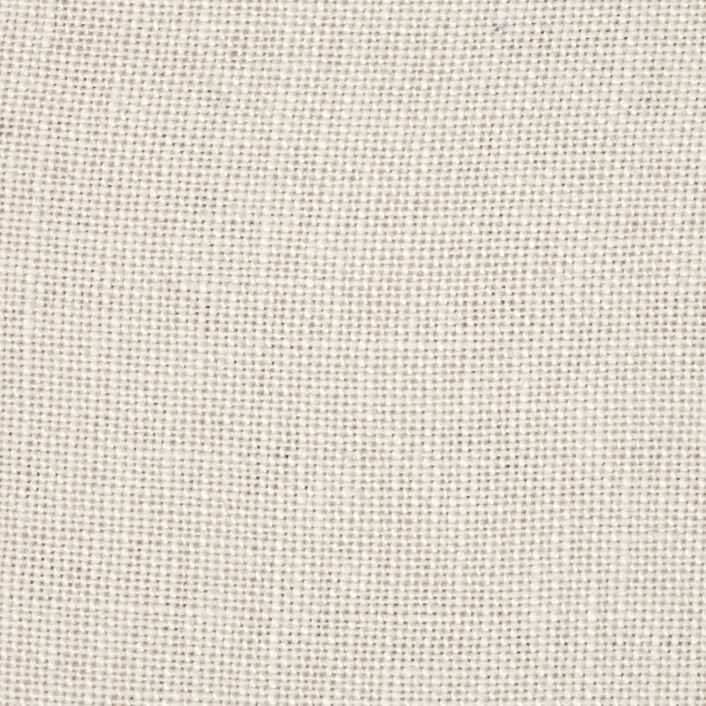 Jaclyn Smith Linen/Cotton Blend Ivory