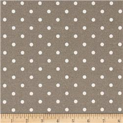 Premier Prints Indoor/Outdoor Mini Dot Oyster