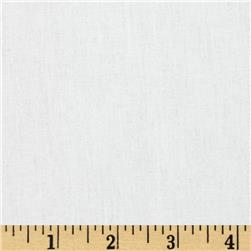 Robert Kaufman American Made Muslin PFD Bleach White