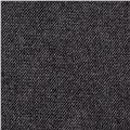 Telio Wool Blend Melton Fancy Diamond Weave Grey/Black