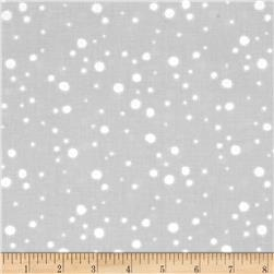 Dear Stella Moon Garden Glowing Dot Grey