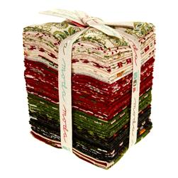 Moda Christmas Countdown Fat Quarter Bundle