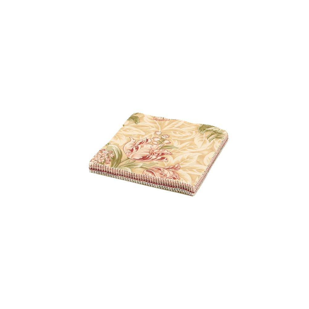 Moda Country Orchard 5 In. Charm Pack Multi