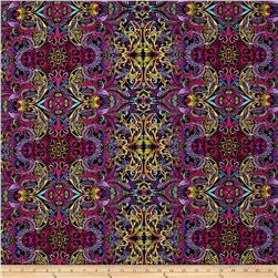 Kismet Dragonette Purple/Multi
