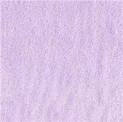Cuddle Fleece Lavender Fabric