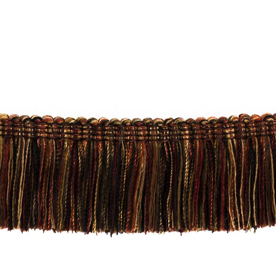 "Trend 2"" 02120 Brush Fringe Jewel"