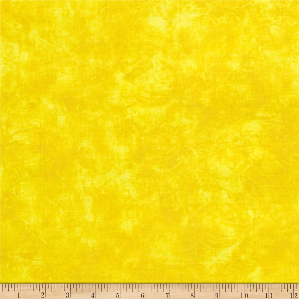 Impression Texture Yellow