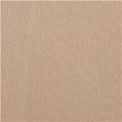 Cotton Voile Tan