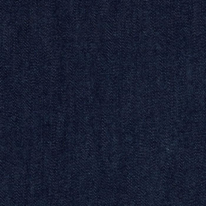 Kaufman Cotton/Tencel 5 oz. Denim Bio-Washed Indigo