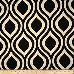 Premier Prints Emily Black/Natural