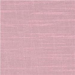 Rayon Crosshatch Gauze Rose