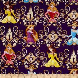 Disney Princess Keys to the Kingdom Gateways to