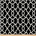 Kelly Ripa Home Clearly Cool Jacquard Ebony