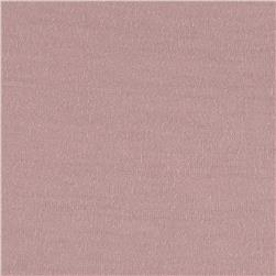 Stretch Rayon Jersey Knit Mauve
