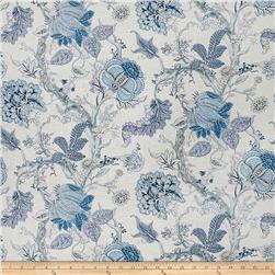 Fabricut Galley Linen Blend Horizon