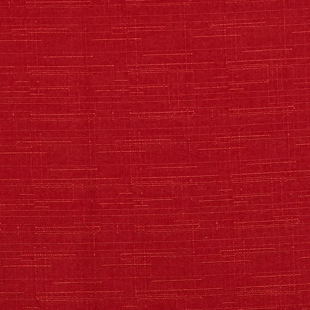 Richloom Indoor/Outdoor Da Vinci Slub Cherry
