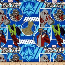 Marvel Guardians of the Galaxy Action Topaz