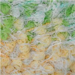 Bernat Happy Yarn (81222) Lily Pad