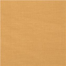 Kaufman Stretch Vera Sateen Camel Fabric