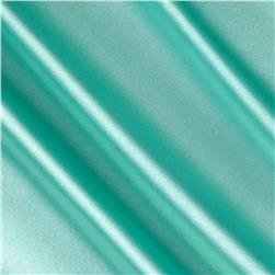 Stretch Charmeuse Mint