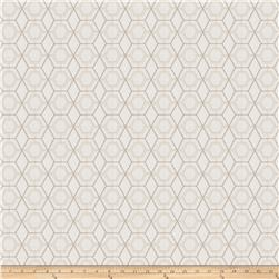 Fabricut Heinz Lattice Oyster