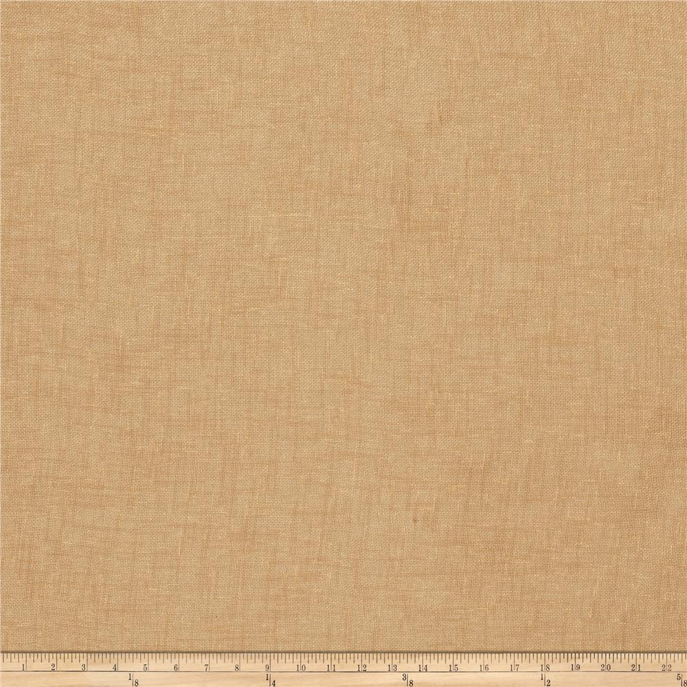 "Fabricut Winifred 118"" Sheer Voile Suede"