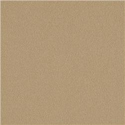 Chamonix Cotton Moleskin Tan