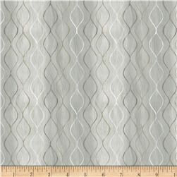 Neutral Nature Geo Waves Grey