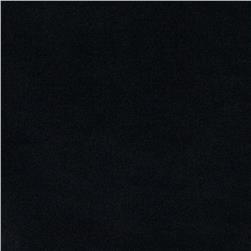 Covington Drapery Velour Majestic Onyx Fabric