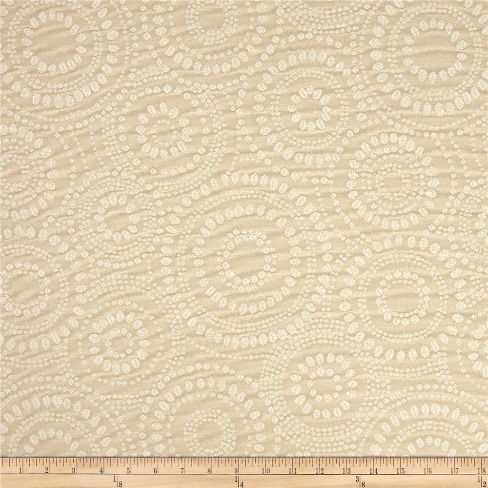 Waverly Mod Pods Jacquard Dune