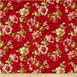 Windham Peyton Large Floral Multi