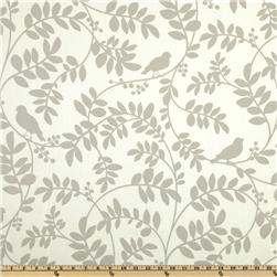 Dwell Studio Botany Flora Taupe Fabric