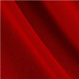 Liverpool Double Knit Solid Cherry