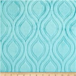 Premier Prints Embossed Marquise Cuddle Aruba