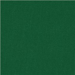 Diversitex Poly/Cotton Twill Kelly Green