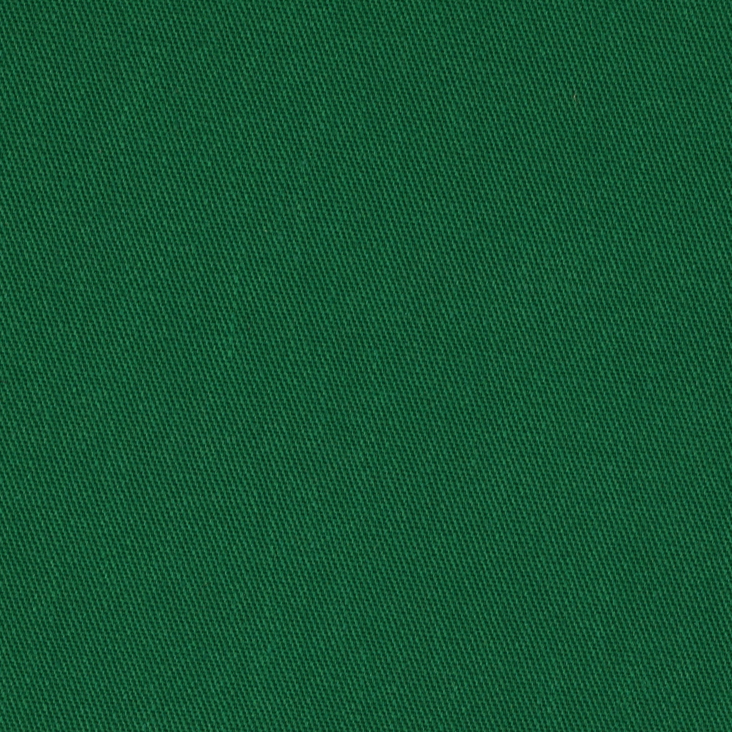 Image of Diversitex Polyester/Cotton Twill Kelly Green Fabric