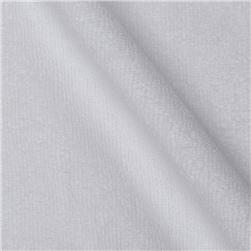 9 oz. Microfiber Terry Cloth White