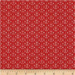 Moda Nordic Stitches Rose Arc Raud