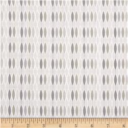 Classical Elements Retro Stripe Grey